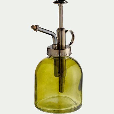 Spray en verre - vert-DOLCE