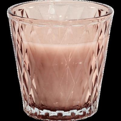 Bougie parfumée Violette 225g-BETA