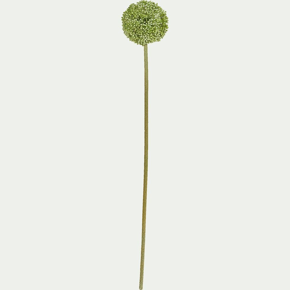 Fleur artificielle buddleia de David H56cm-BUDDLEIA