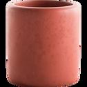 Gobelet terracotta-TERRACOTTA