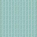 Armoirette de salle de bains verte à motifs-ARTE