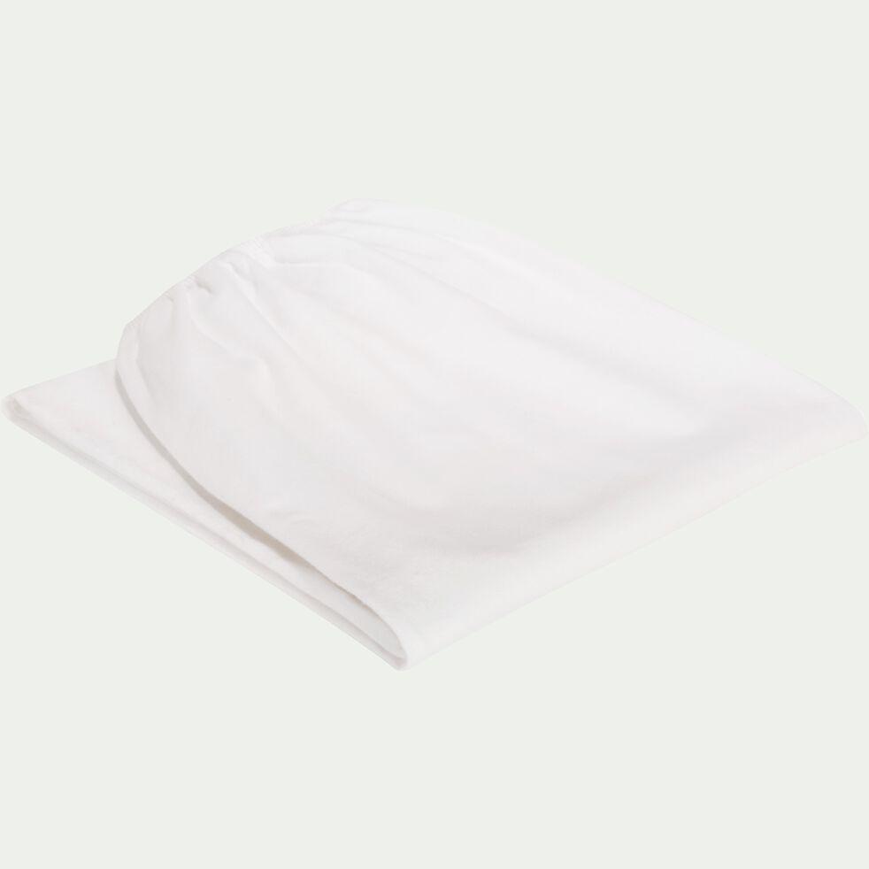 Protège-traversin en coton traité Aegis - 160 cm-Hewa