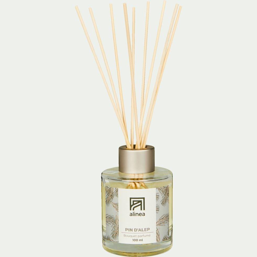 Diffuseur de parfum senteur Pin d'Alep 100ml-SIGNATURE