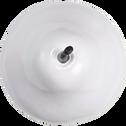 Poire décorative en polyrésine H6,5cm-POIRE