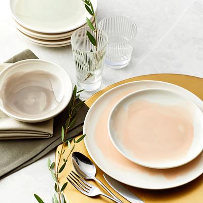 alinea vaisselle porcelaine