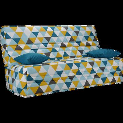 housses de clic clac et bz profitez de soldes jusqu 39. Black Bedroom Furniture Sets. Home Design Ideas