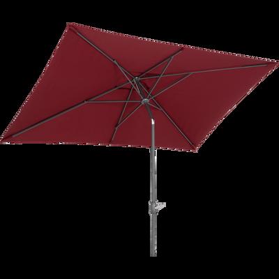 Tous les parasols de jardins & plages aux meilleurs prix   alinea