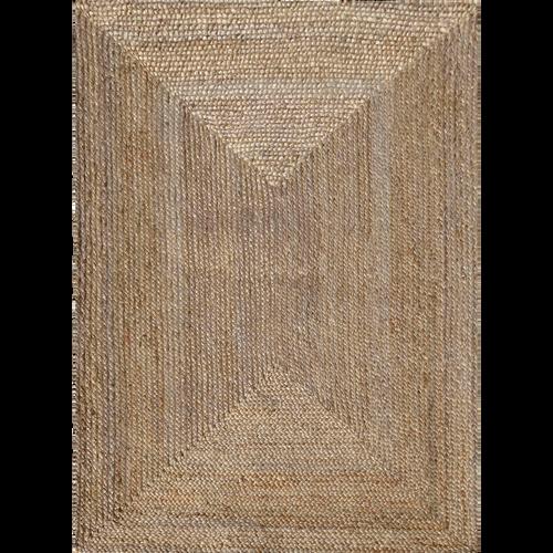 Tapis Rond En Jute D180cm Rush 216 180 Cm Catalogue