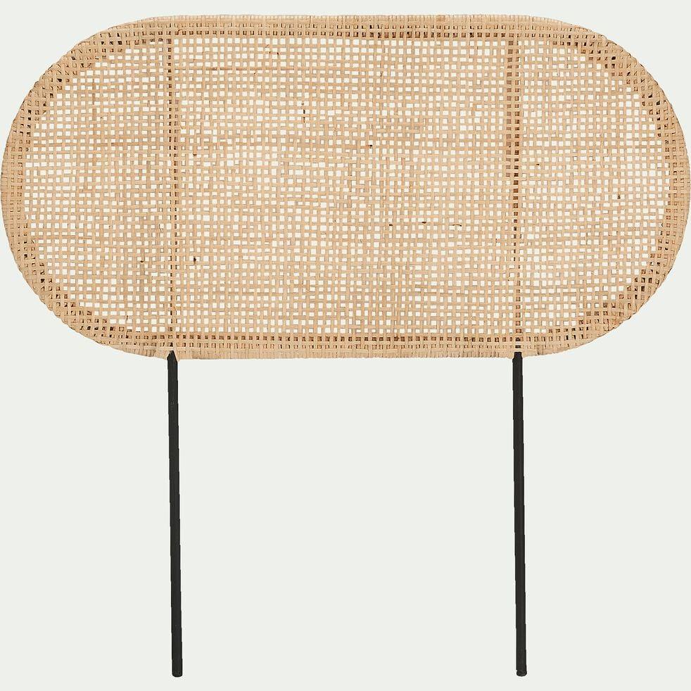 Tête de lit en rotin - 170cm-TEISSE