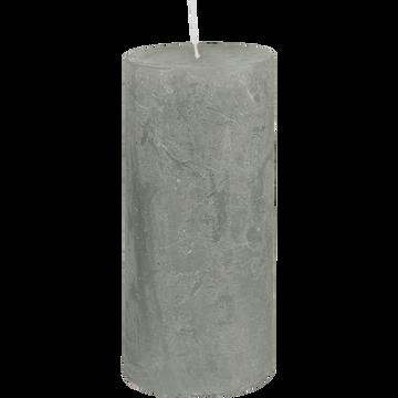 Bougie cylindrique (plusieurs tailles et coloris)-BEJAIA
