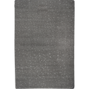Tapis brillant gris-MONROE