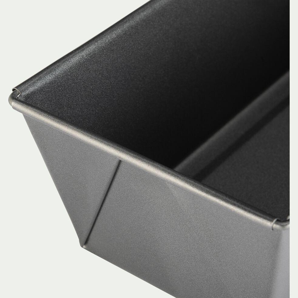 Moule à cake en acier carbone 31cm-OLIZY