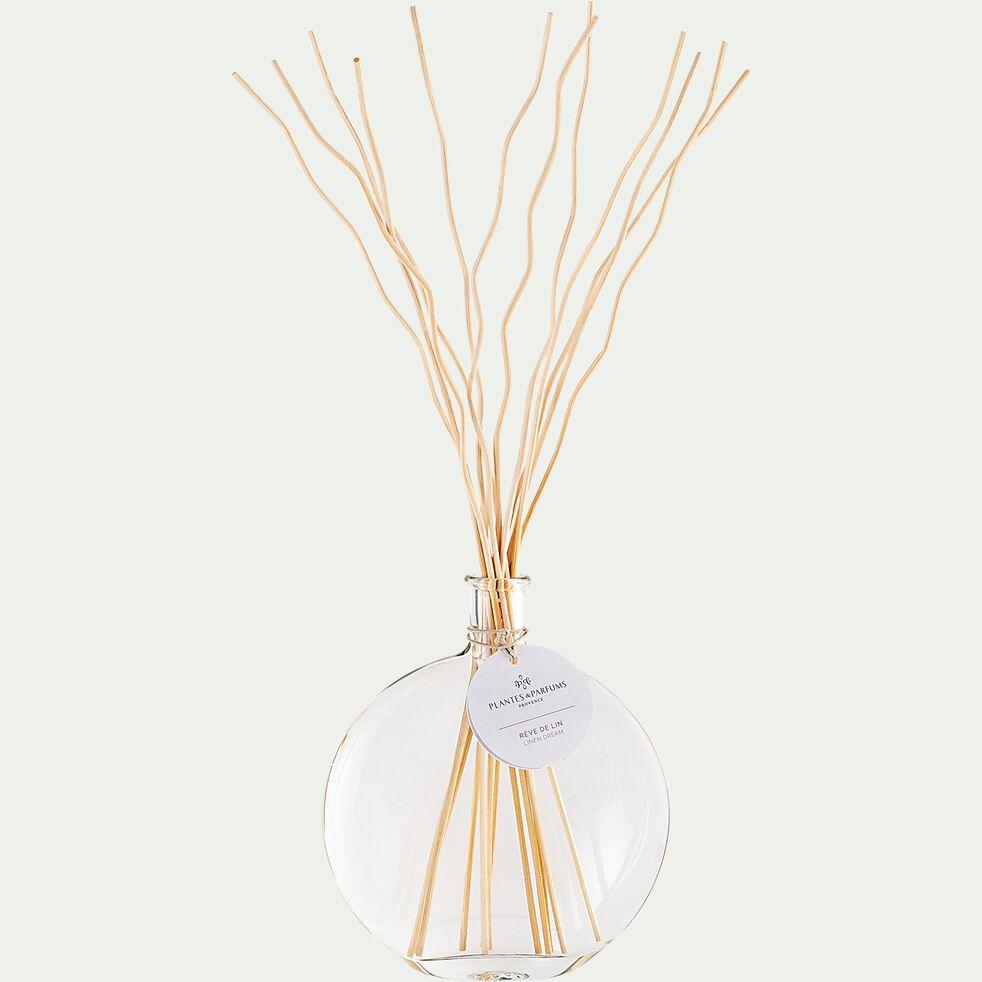 Bouquet parfumé rêve de lin - 500ml-MANON