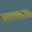 Serviette invité 30x50cm vert olivier-AMBIN
