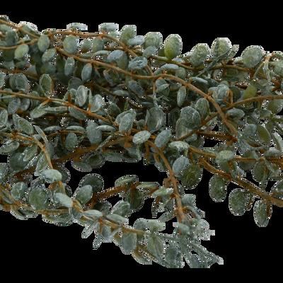 Plante retombante artificielle H70cm-CEROPEGIA