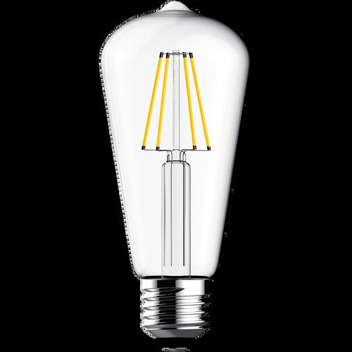 AMP. LED