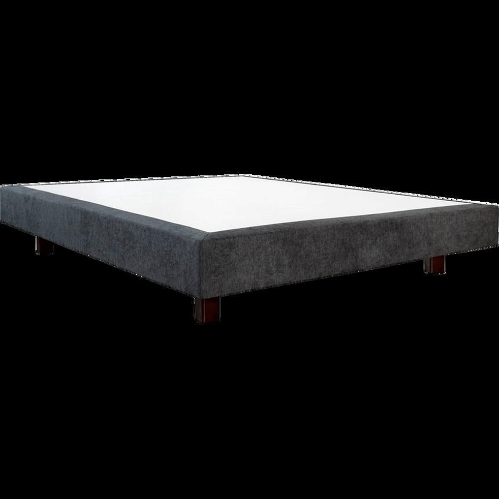 sommier tapissier Duvivier 18 cm - 140x190 cm-EVOK