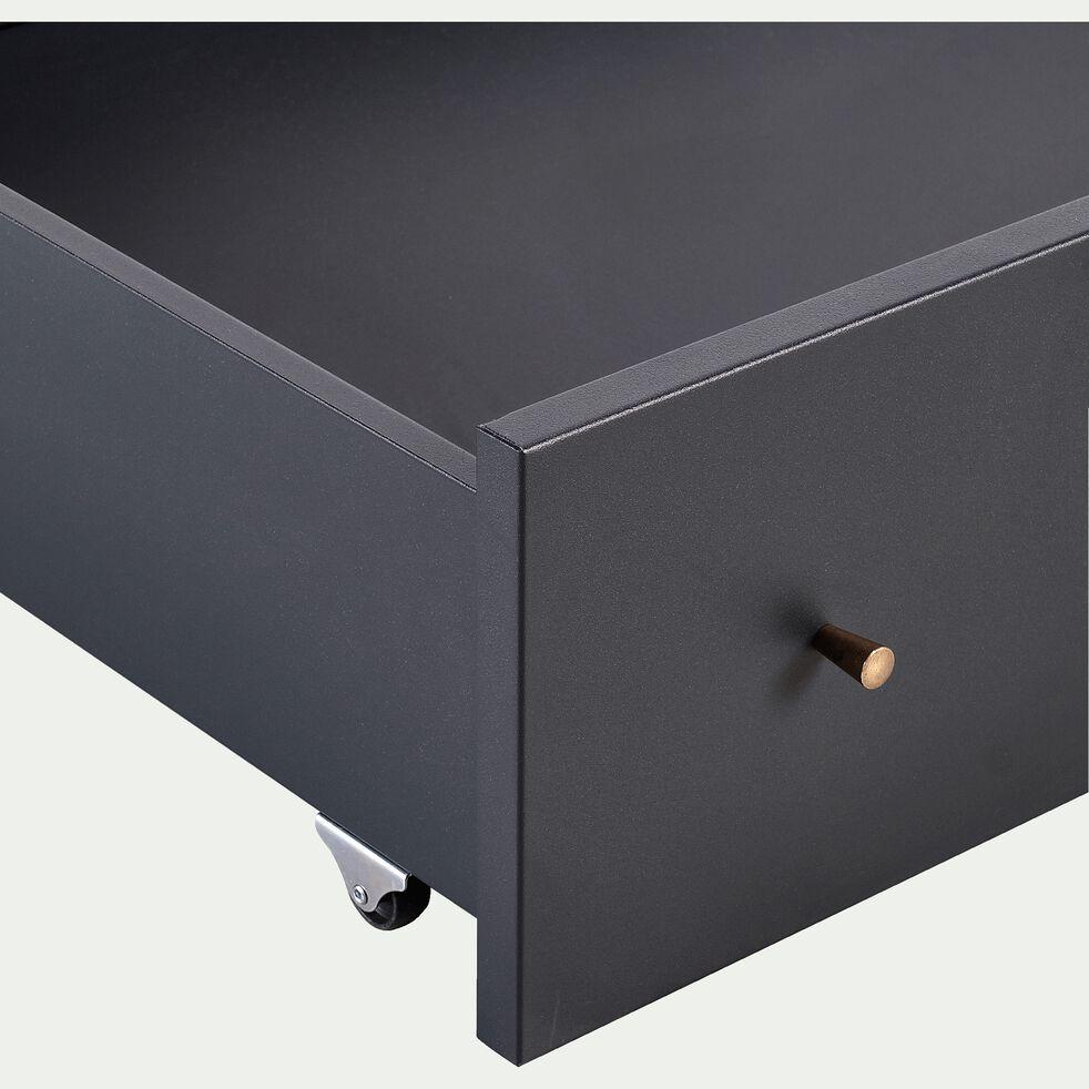 Tiroirs de rangement en métal-SERRA