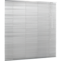 Store vénitien en aluminium gris 100x175cm-VENITIEN AL