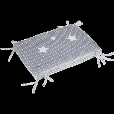 Tour de lit enfant 180x39 cm-DOUX REVE