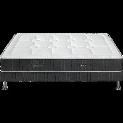 Sommier tapissier Bultex 14 cm - 140x190 cm-INTEREST