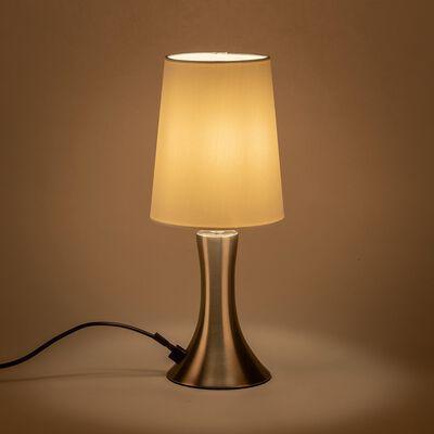 Lampe sensitive en métal H29,2xD12,5cm-BILLY