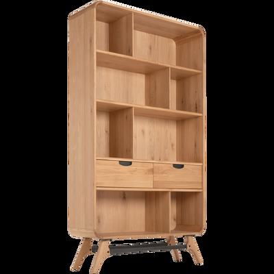 bibliothèques et étagères - Mobilier et Décoration - soldes hiver ... e6d394a633be