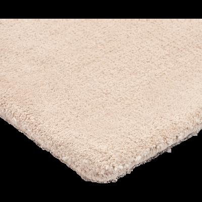 Tapis 100x133 cm beige roucas-NISTOUN
