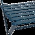 Chaise de jardin enfant bleu figuerolles-CERVIONE