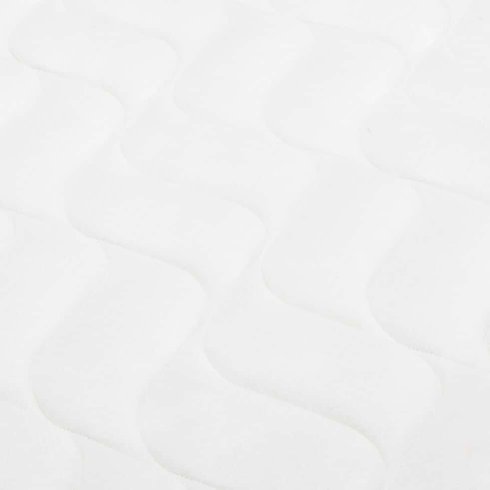 Matelas mousse alinea H25cm - 140x190cm-MONESTIER
