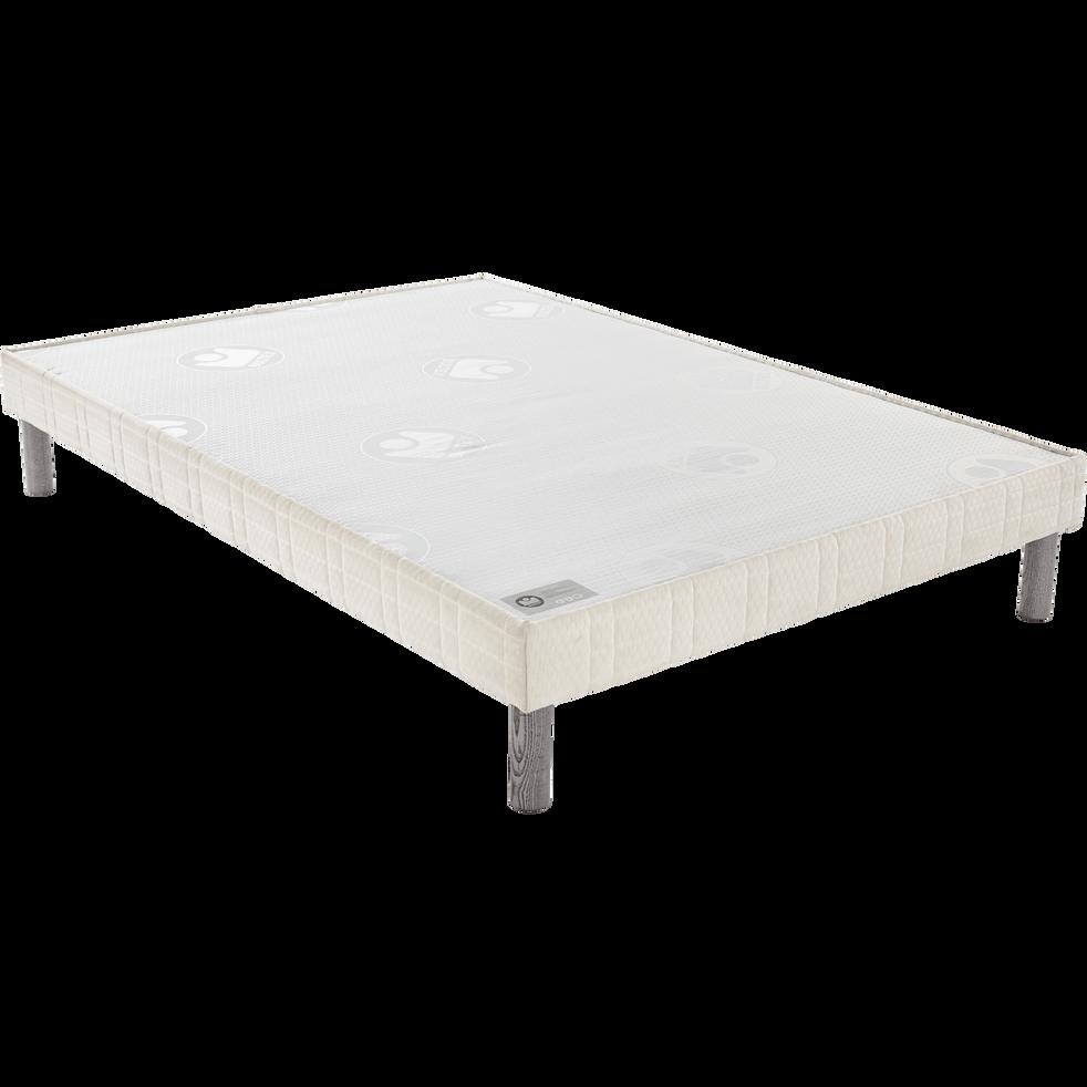 sommier tapissier bultex 14 cm 140x190 cm ideal 140x190 cm catalogue storefront alin a. Black Bedroom Furniture Sets. Home Design Ideas