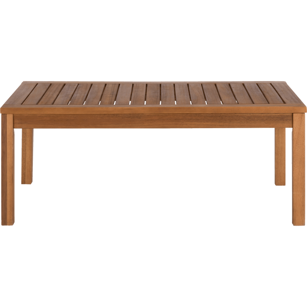 table basse jardin alinea