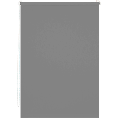 Store enrouleur occultant gris 42x190cm-EASY OCC
