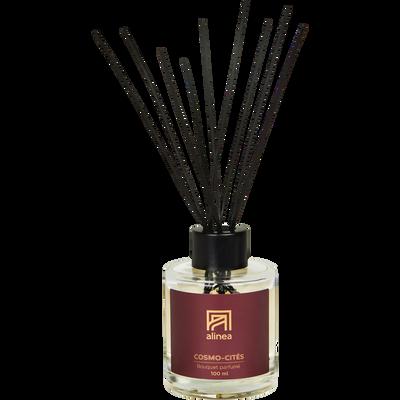 Diffuseur de parfum Cosmo-cités 100ml-COSMO-CITES