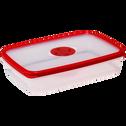 Boîte en plastique avec couvercle 2L-BREAK