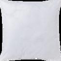 Oreiller synthétique- 60x60 cm-Tendresse