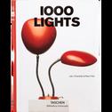 "Livre de design ""1000 lights""-1000 LIGHTS"