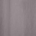 Rideau à oeillets en lin lavé gris restanque 140x280cm-VENCE