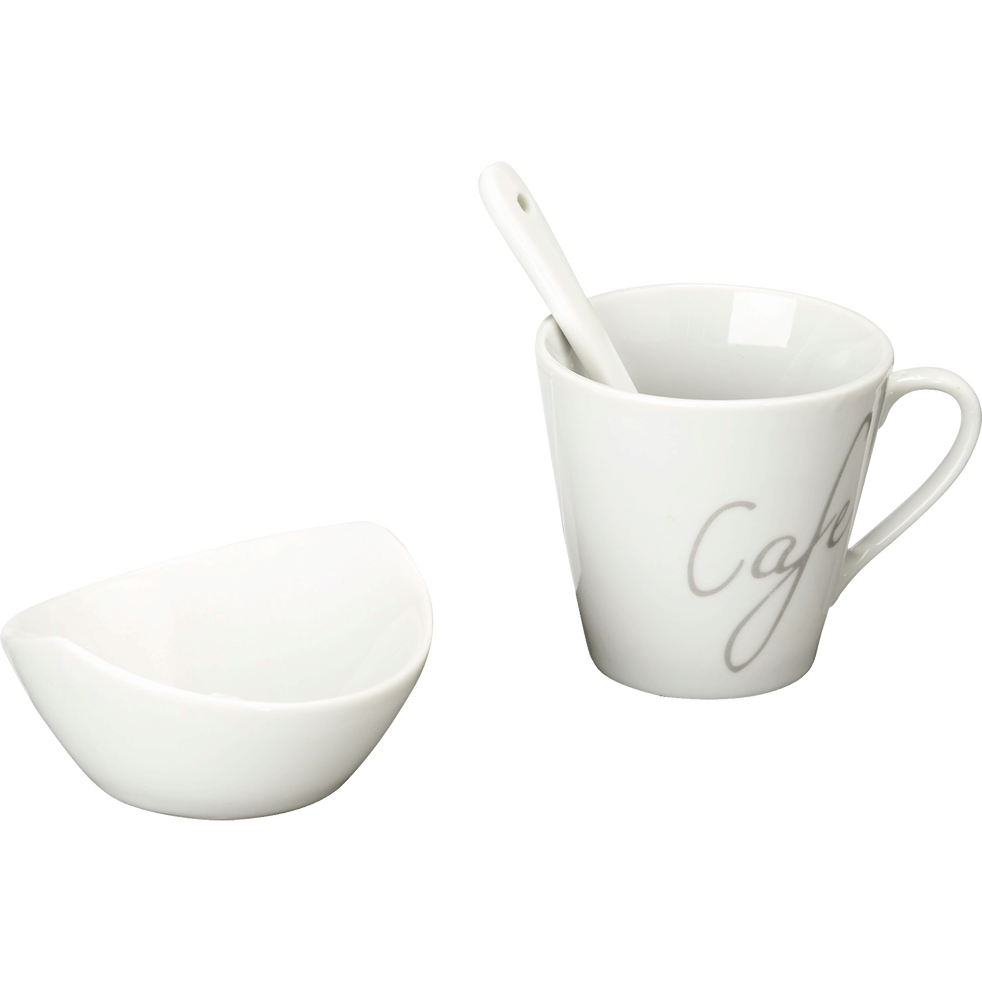 Coffret pour café gourmand-Gourmand