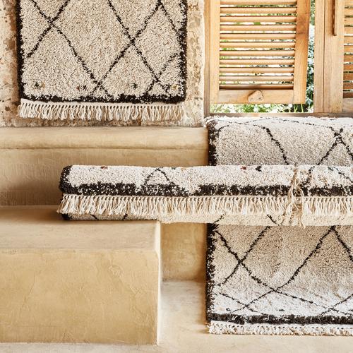 Grands Tapis De Salon Mobilier Et Décoration Alinea - Faience cuisine et tapis pas cher 160x230