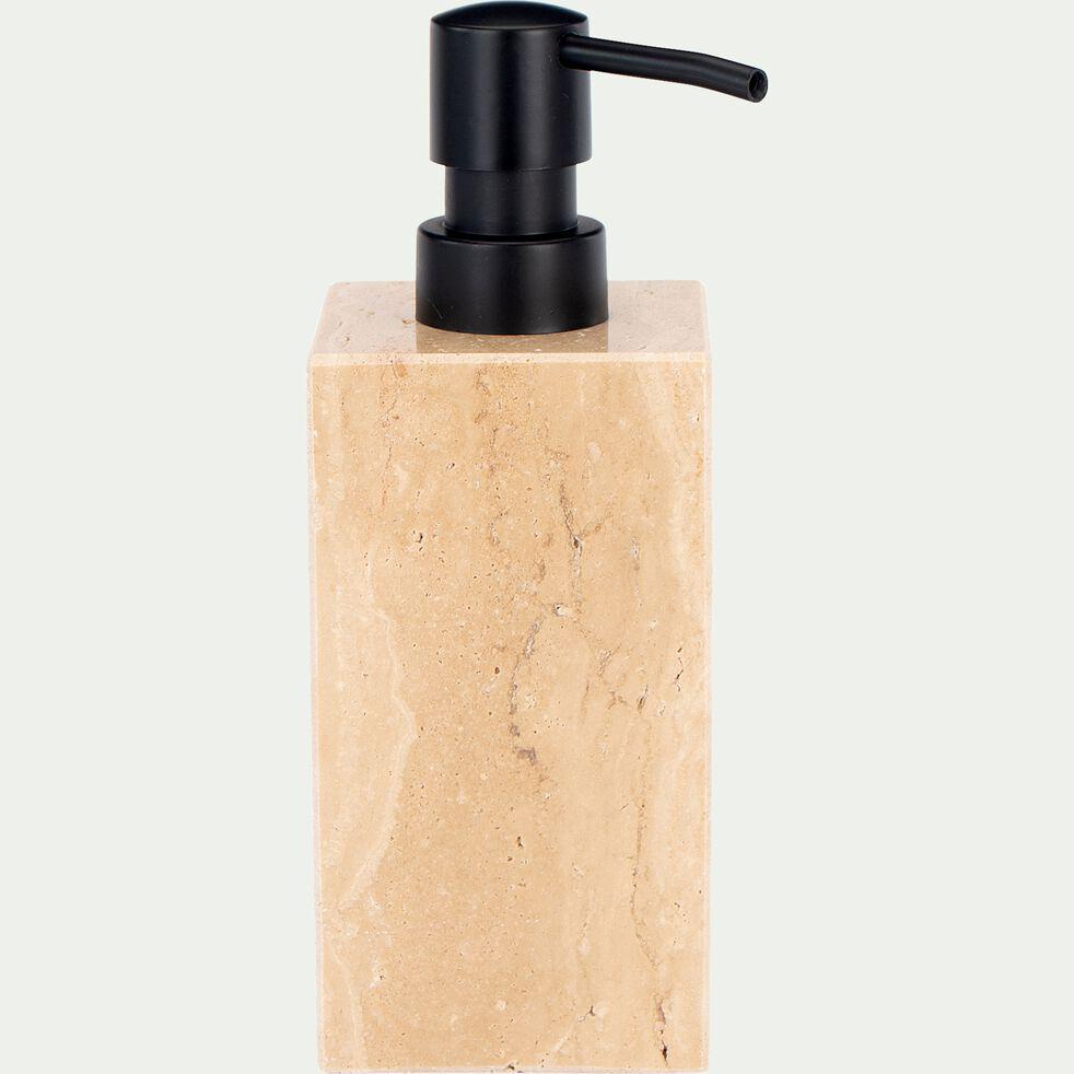Distributeur de savon- naturel-ANDRIA