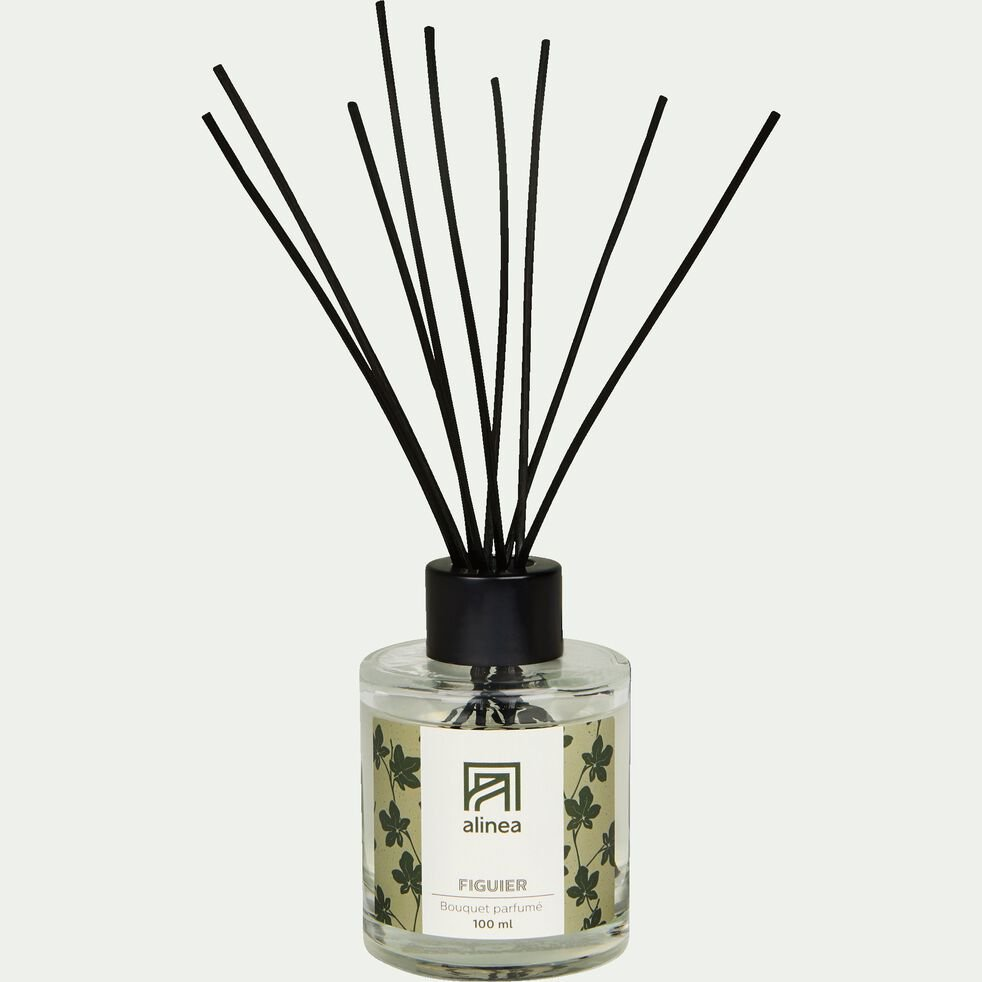 Diffuseur de parfum Figuier 100ml-SIGNATURE