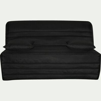 Housse pour BZ 160cm noire-Haïti