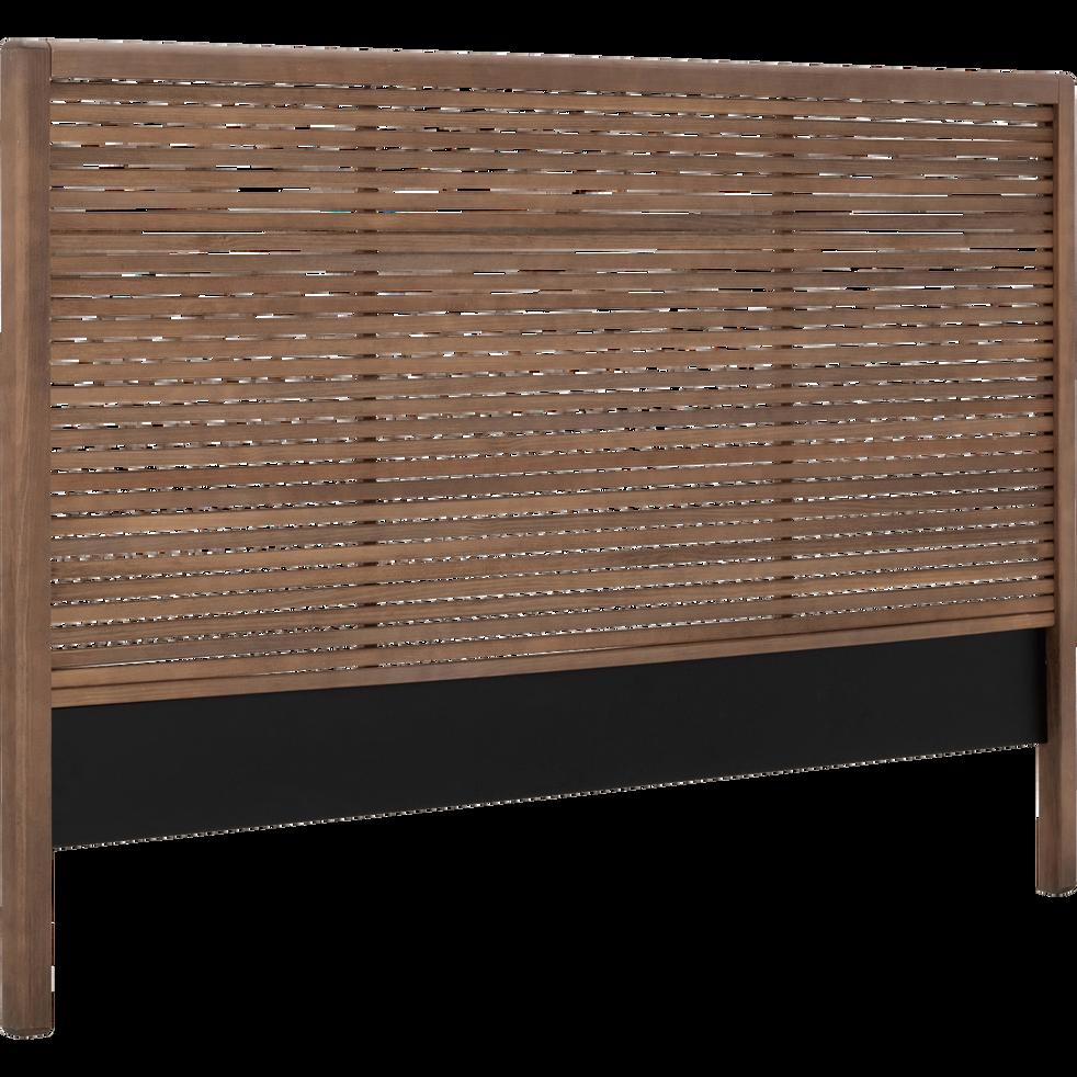 Tête de lit en pin 167,5cm-CRUZ