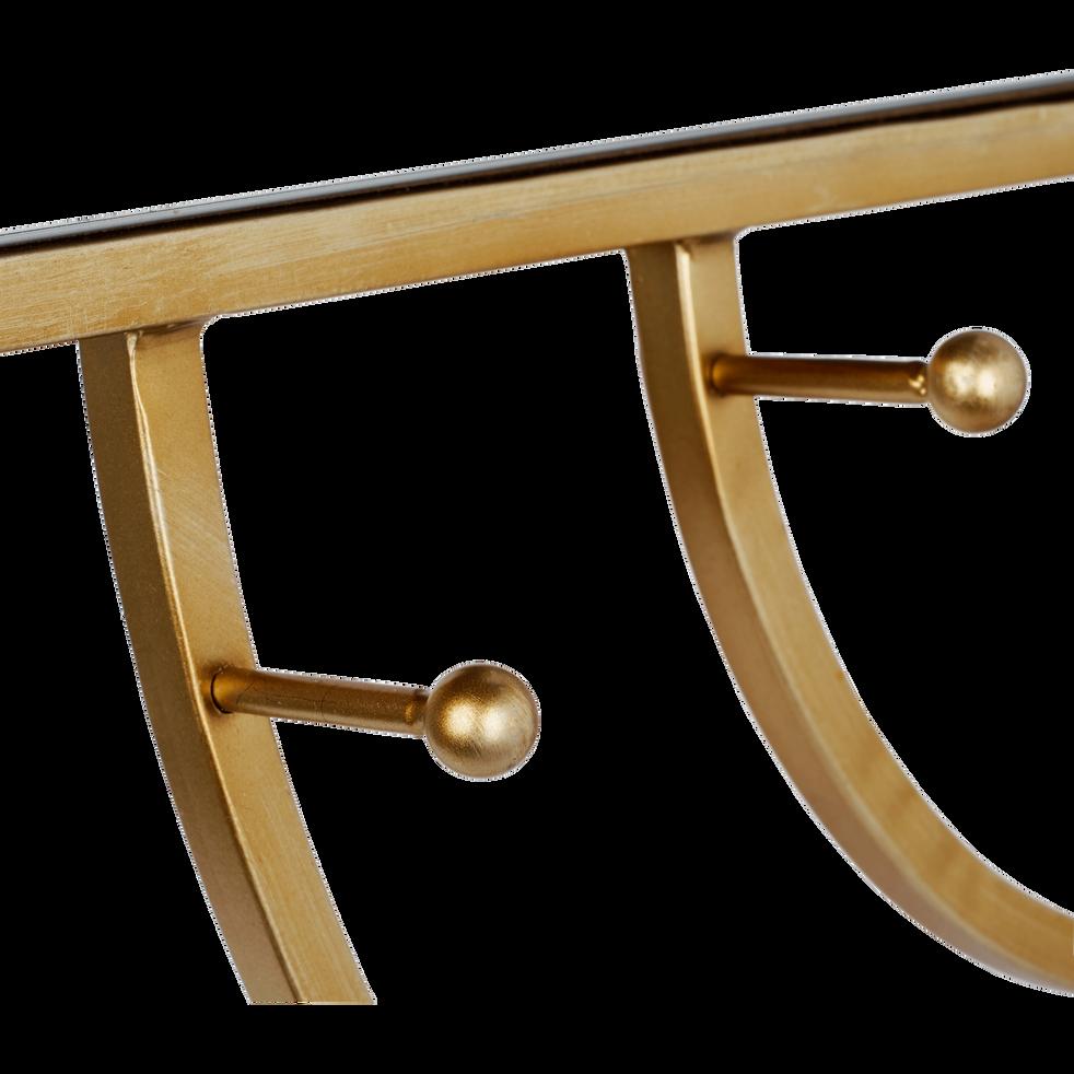 Miroir porte-bijoux D59cm - TIRSO - miroirs déco - alinea