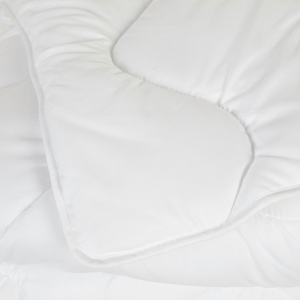 Couette mi-saison en microfibres - 140x200 cm-Winter/autu