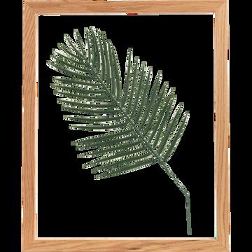 Image encadrée 44x54cm-NATURE