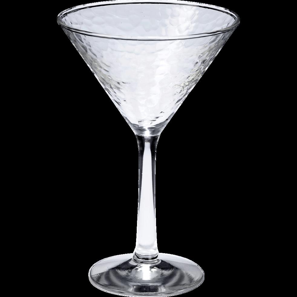 Verre à cocktail 26 Cl-Glam