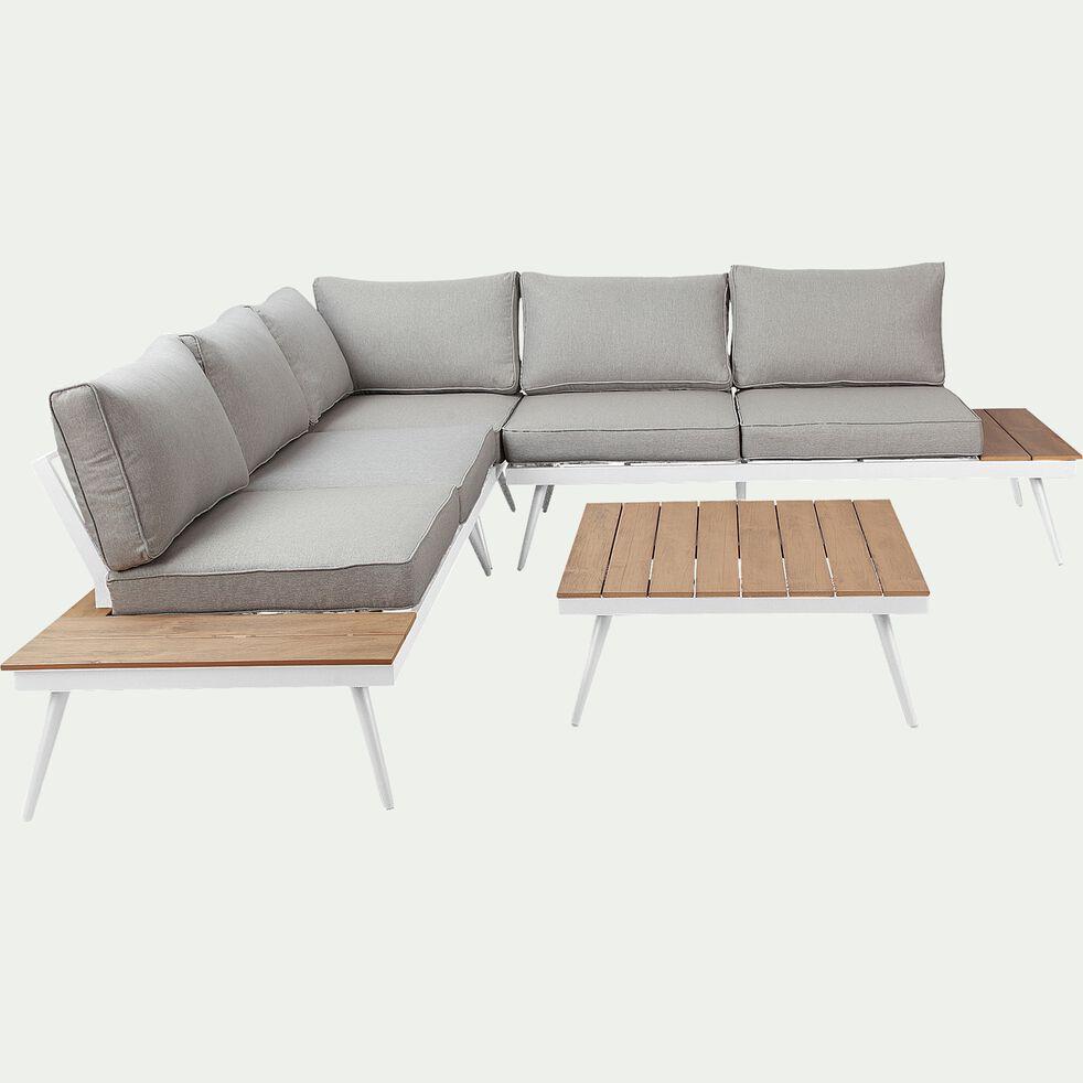 https www alinea com fr fr p charly salon de jardin gris en alu et polywood 4 a 6 places 26323381 html