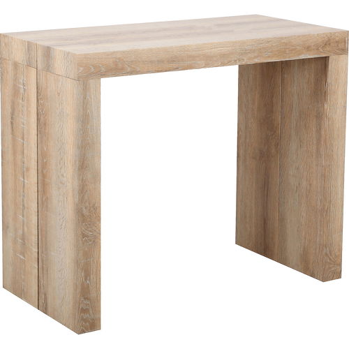 achat rapide felicie table console extensible - Table Extensible